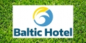 Baltic Hotel partnerem Arki.