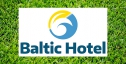 Baltic Hotel sponsorem Arki